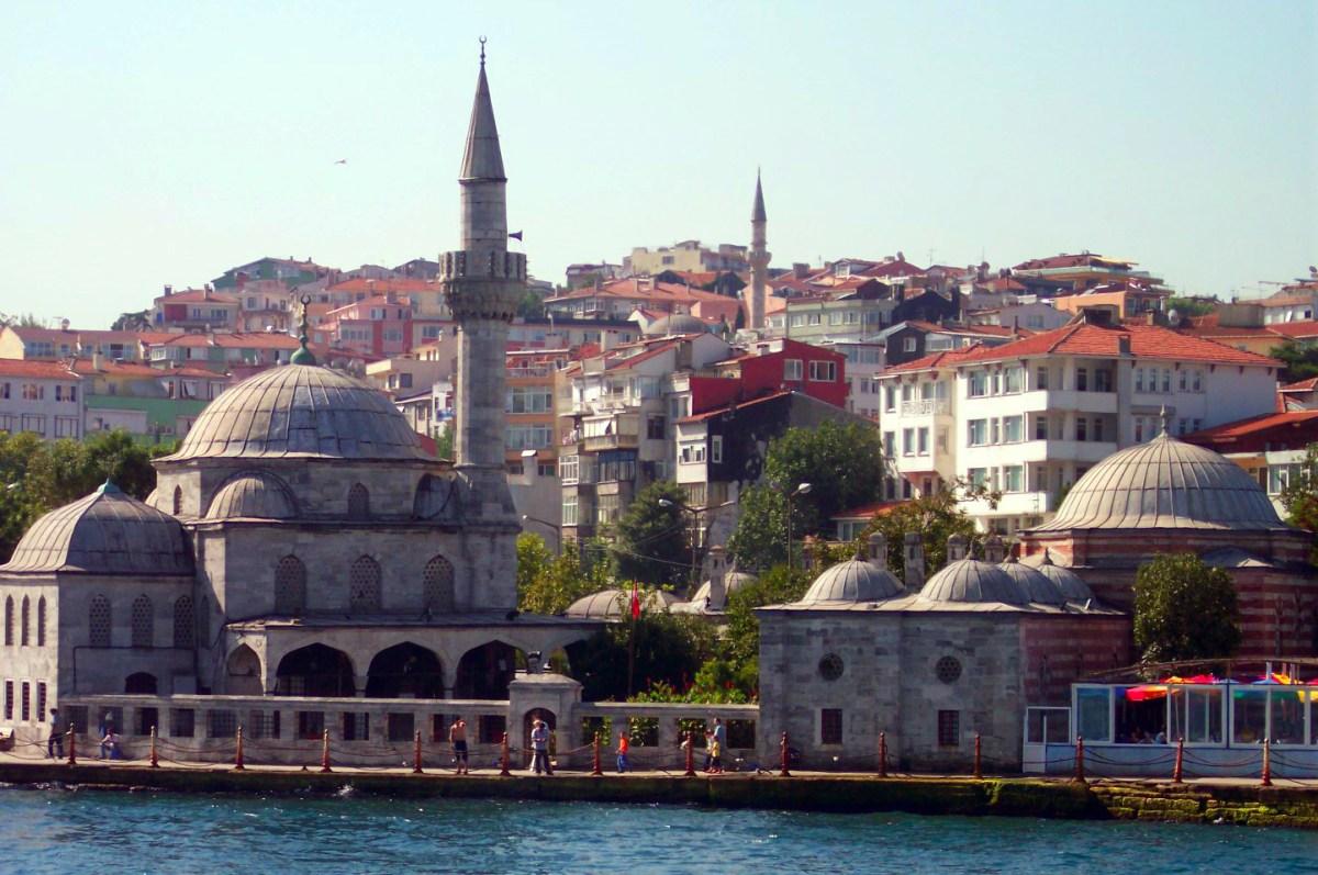 qué ver en Estambul, Turquía - Istanbul, Turkey qué ver en estambul - 30377118843 e2caae5330 o - Qué ver en Estambul