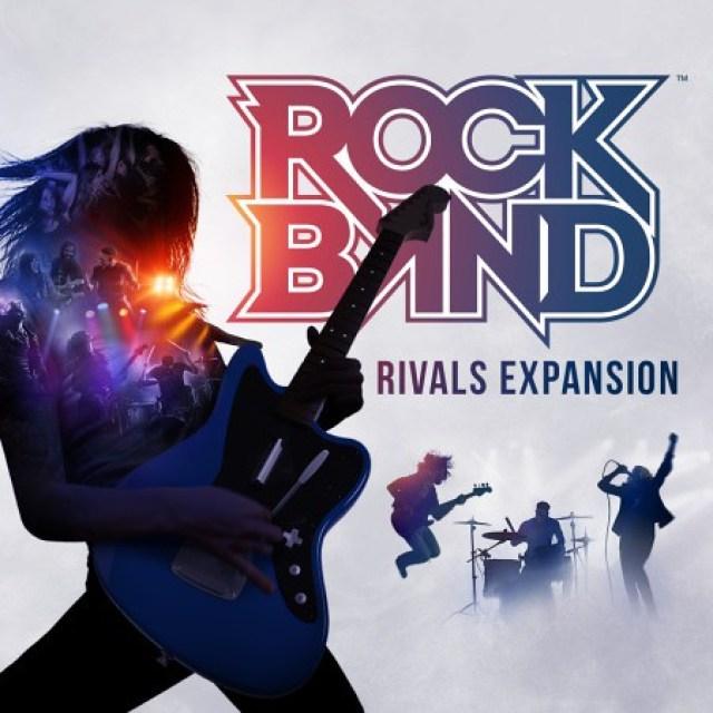 Rock Band Rivals