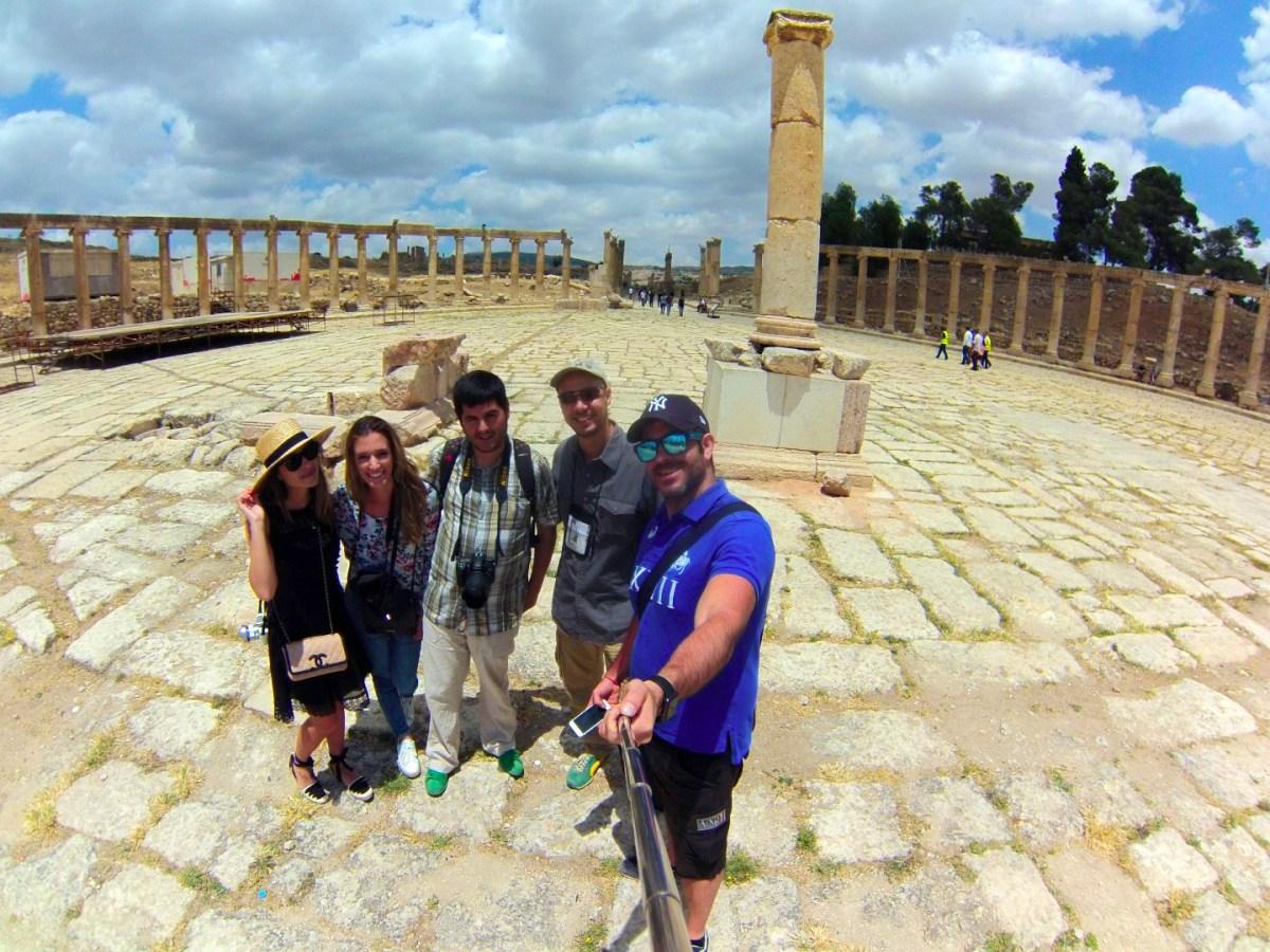 Jerash, la Roma de Jordania / Jordan - Jerash / Gerasa Jerash, la Roma de Jordania Jerash, la Roma de Jordania 30498128211 af6f077f80 o
