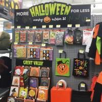 halloween stickers walmart