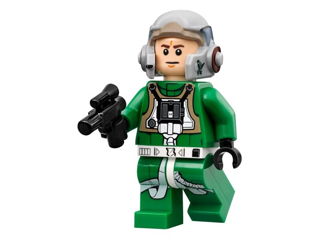 More 2017 LEGO Star Wars Classic Trilogy sets revealed ...