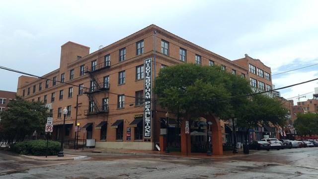 West End Dallas