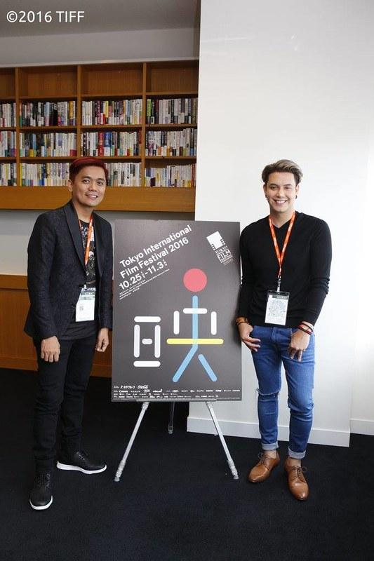 Die Beautiful wins in Tokyo International Film Festival