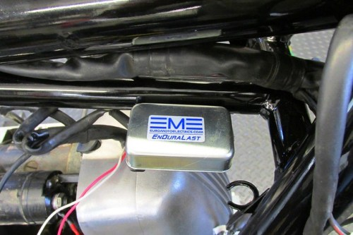 Euro MotoElectrics EnDuraLast Voltage Regulator