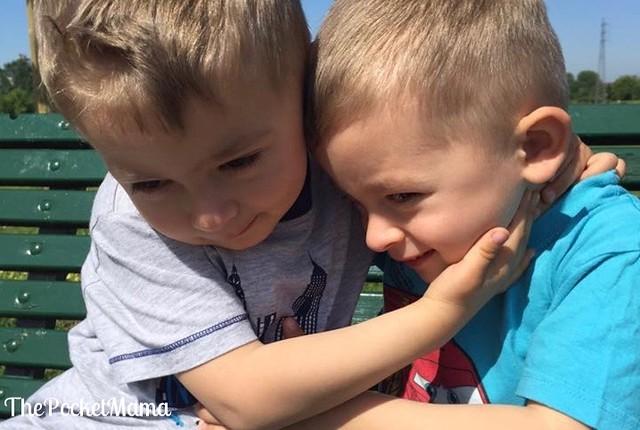 twinterviste: gemelli nati in giorni diversi