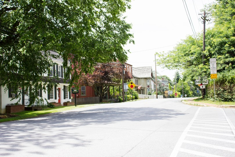 unionville-main-street-view