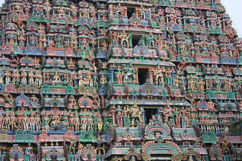 Kumbakonam, Kumbeshwara Temple