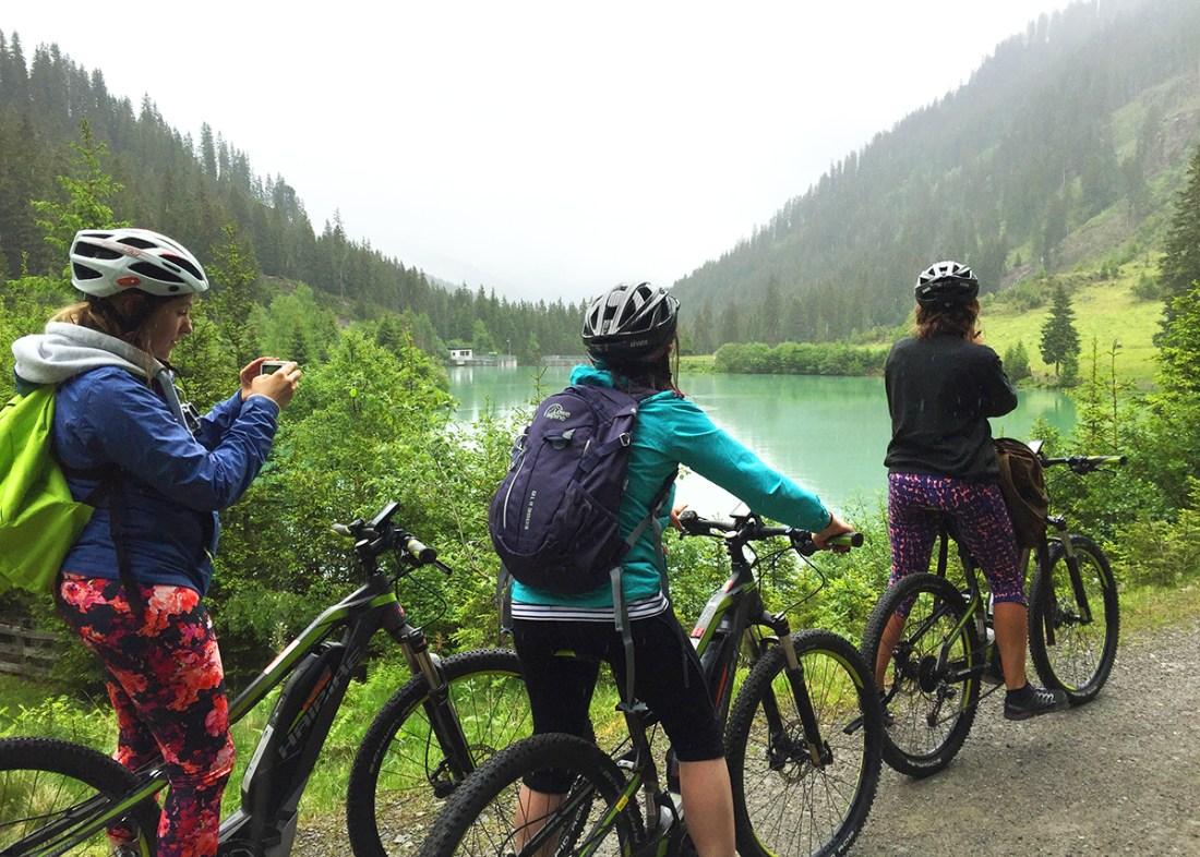 ebike-ride-mountain-lakes-austria
