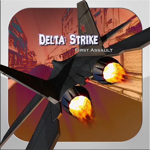 Delta Strike: First Assault