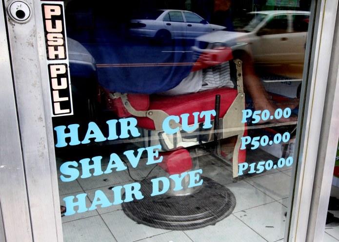 Ruel barbershop 2