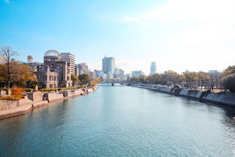 2016 廣島原爆遺址 Hiroshima 105