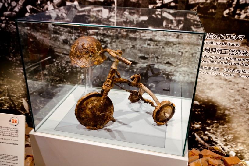 2016 廣島原爆遺址 Hiroshima 88