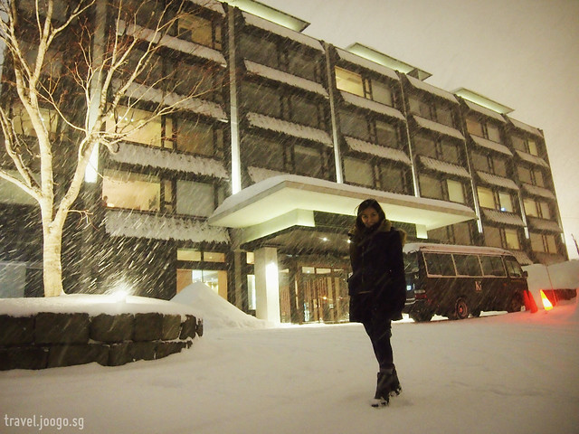 Ki Niseko Review - travel.joogo.sg