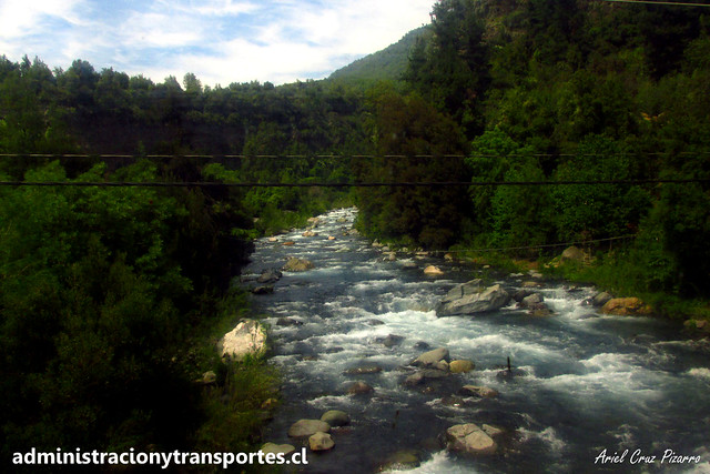 Río Claro | Maule