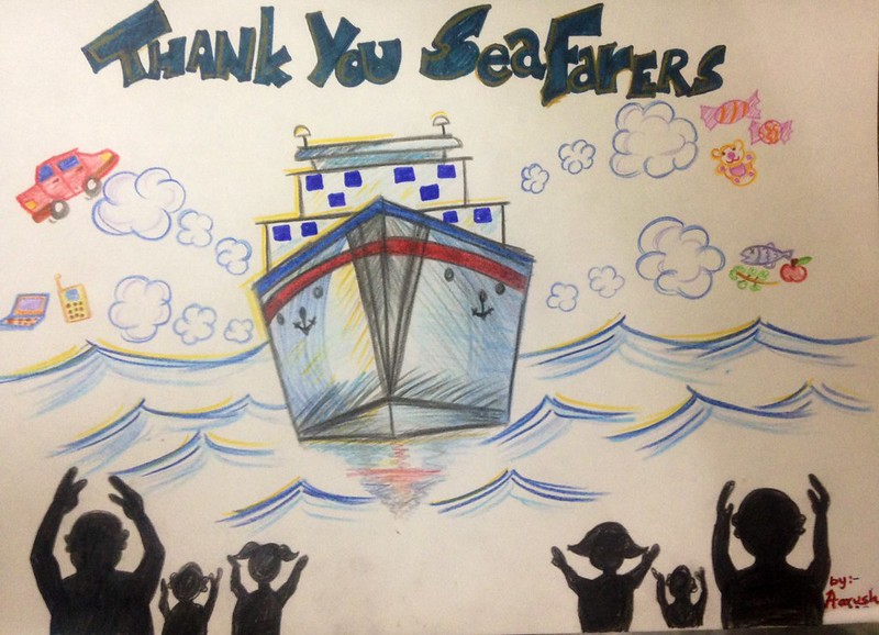 2014 Day of the seafarer