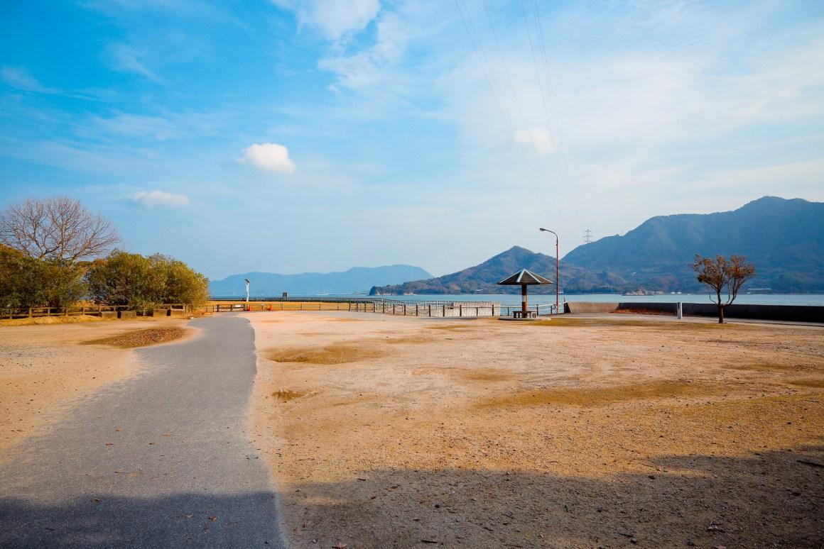 大久野島兔子島 Hiroshima 203