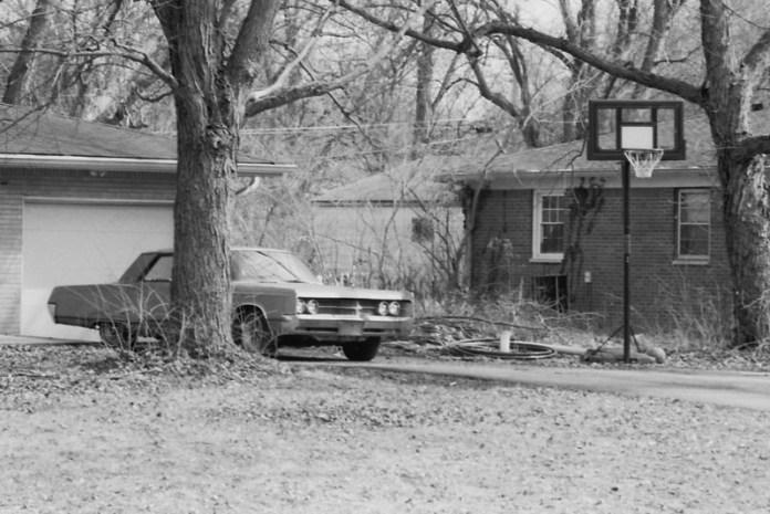 '67 Chrysler