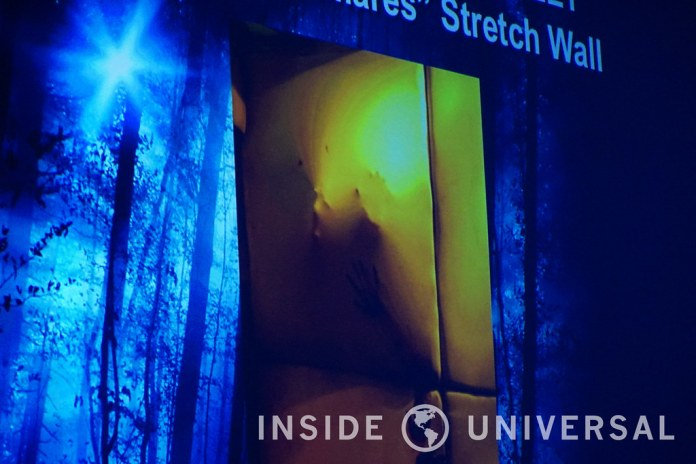 Inside Halloween Horror Nights at Midsummer Scream