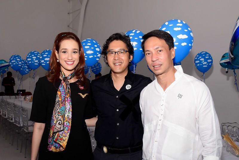Denise, Mikko, Tata