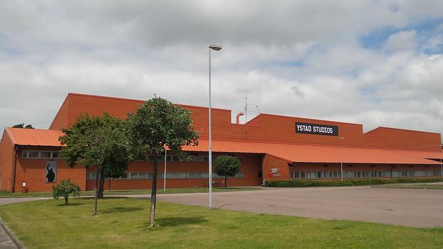 Ystad Studios
