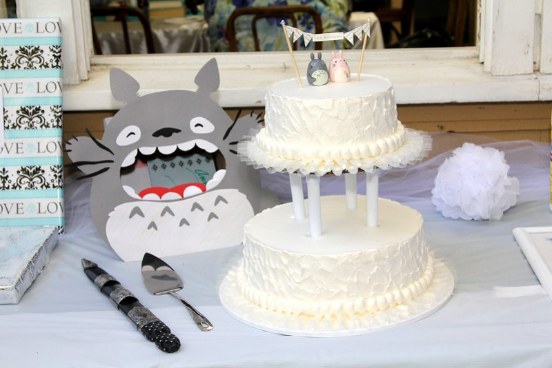 Pagan Pokemon wedding from @offbeatbride
