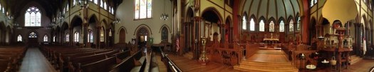 Christ Church Cathedral, New Orleans LA