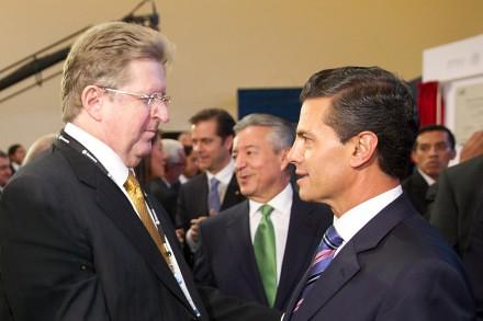 Nuevo escándalo de corrupción: Acusan a Grupo México de obtener adjudicación amañada en España