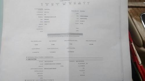 Documentos sobre las propiedades de carreras