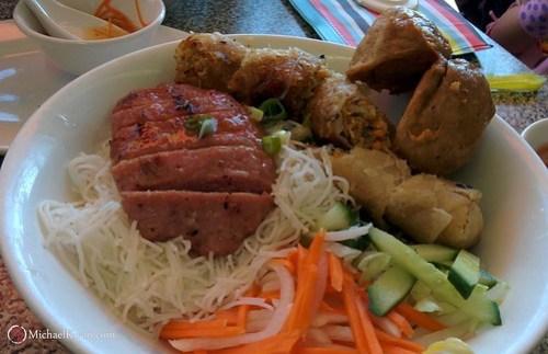 Bao Chau Vietnamese Restaurant