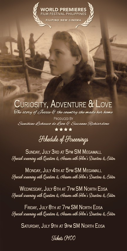 Screening Schedule
