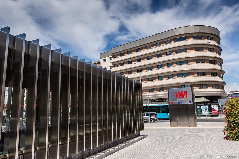 Visita al Metro de Málaga-76
