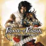 Price of Persia The Two Thrones