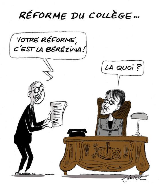 Collegium reforma