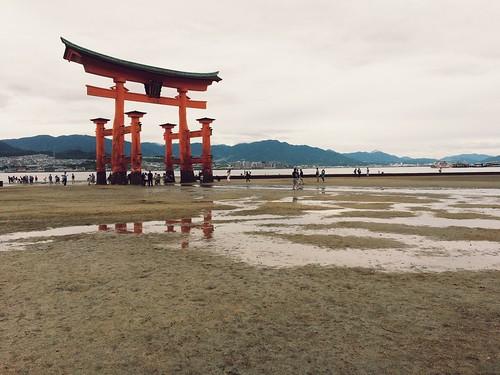 Go To Hiroshima - VSCO