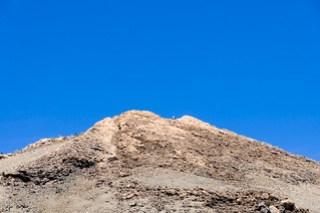 El Teide Gipfel