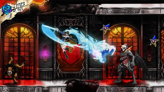 Image result for bloodstained ps4