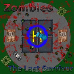 Zombies: The Last Survivor