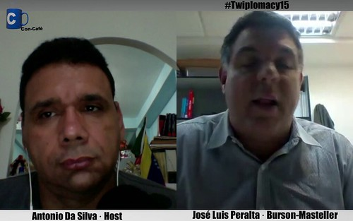 José Luis Peralta de Burson-Marsteller