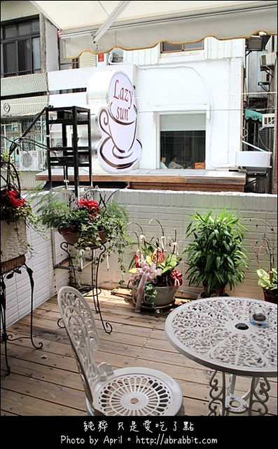 18160364608 d5d124dc10 z - [台中]Lazy sun cafe–早午餐、義大利麵、燉飯、炸物、甜點通通有!@SOGO 西區