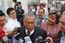 PRI defenderá cada voto, y repetará el del adversario, dice Melquiades Morales