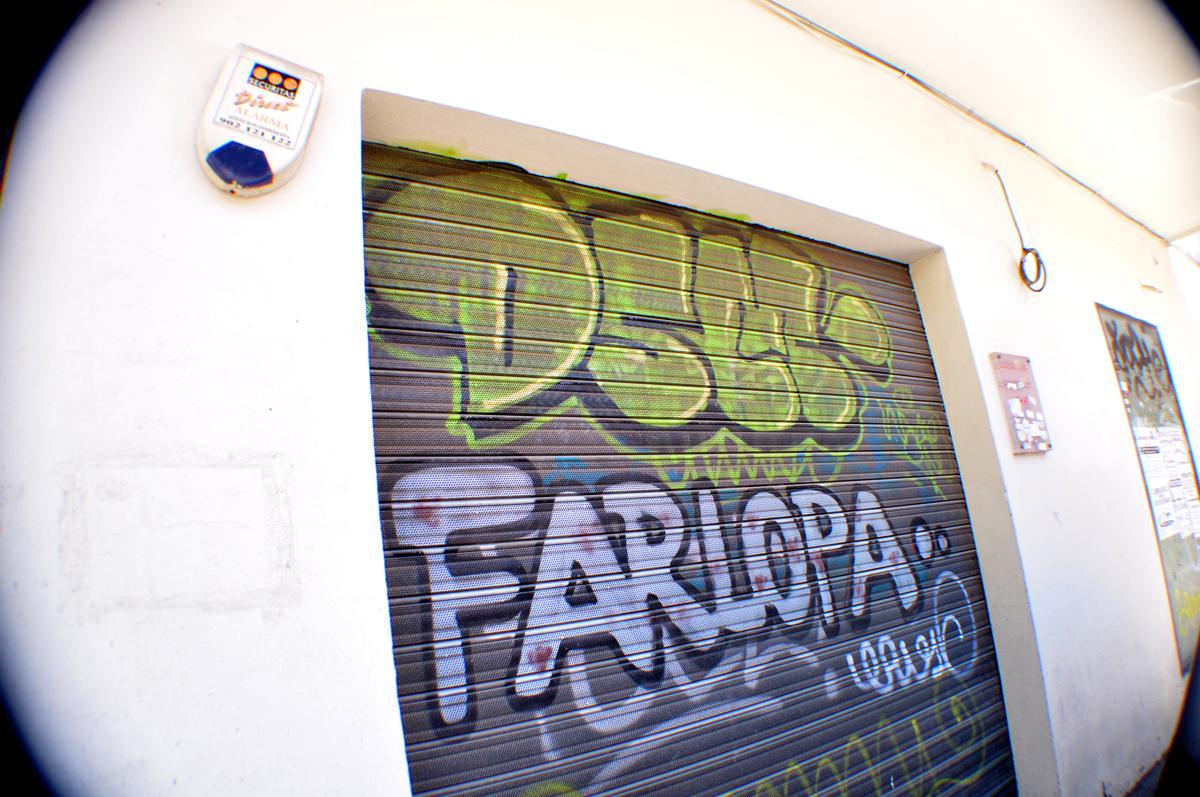 DSM Farlopa