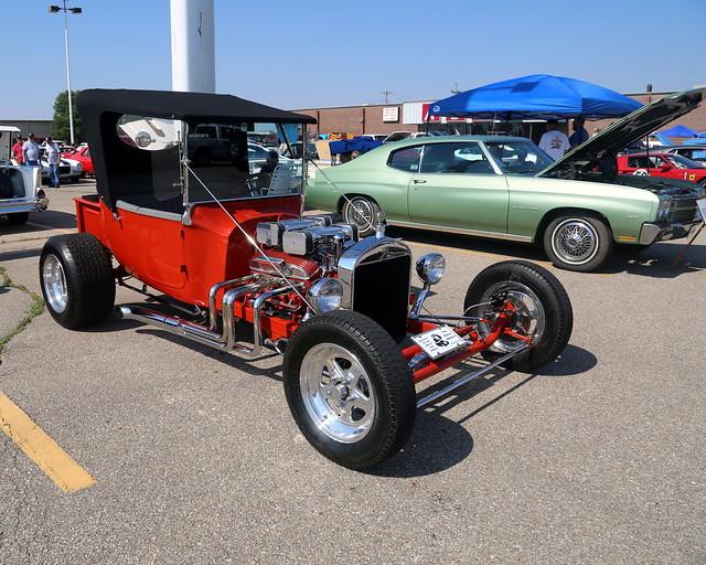 Saltfest Car Show 5-11-16