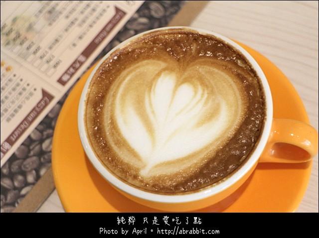 18160360128 07d22e2f3a z - [台中]Lazy sun cafe–早午餐、義大利麵、燉飯、炸物、甜點通通有!@SOGO 西區