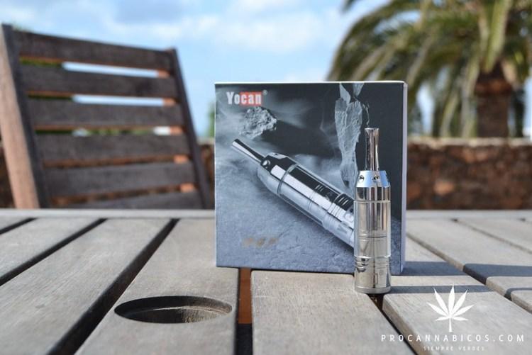 Yocan 94F Dry Herb Vape Pen (1)