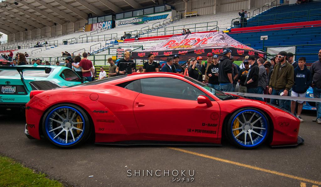 Hot Import Daze 2015