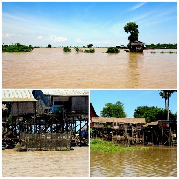 Excursion Tonle Sap
