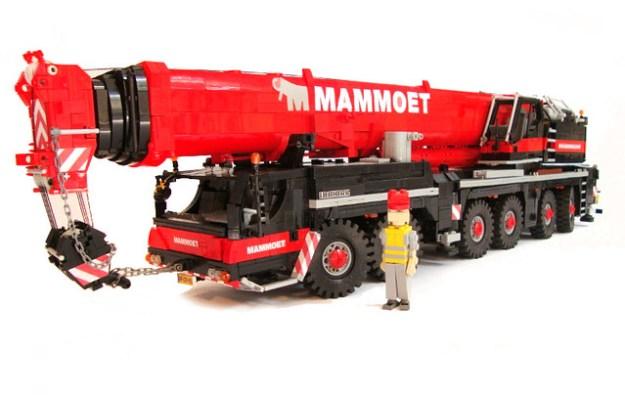 Liebherr LTM 1350-6.1(4)