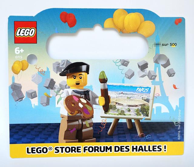 LEGO Store Paris grand Opening_1