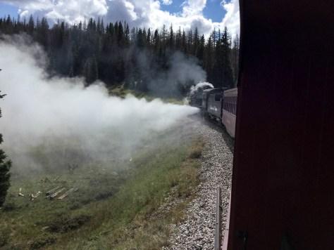 Cumbres & Toltec Railroad