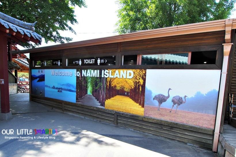 Nami Island 1